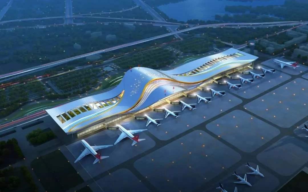 宜昌机场高压电缆更新改造项目
