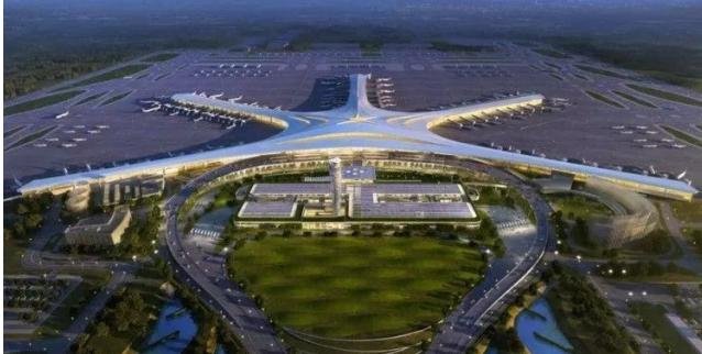广州美华航空基地项目