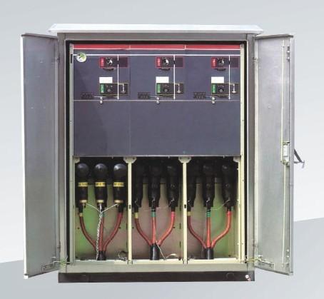 电缆<em style='color:red'>分支箱</em>图片