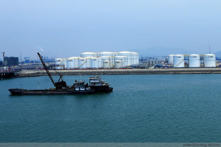 福州江阴码头
