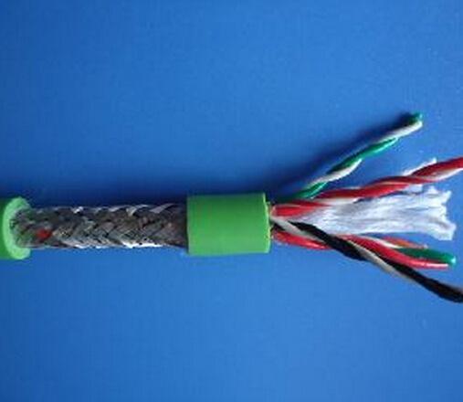 铜带总屏蔽计算机电缆图片