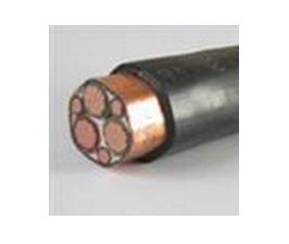 铜芯交联聚乙烯绝缘铜丝缠绕铜带绕包<em style='color:red'>双重</em>屏蔽聚氯乙烯护套变频电缆图片