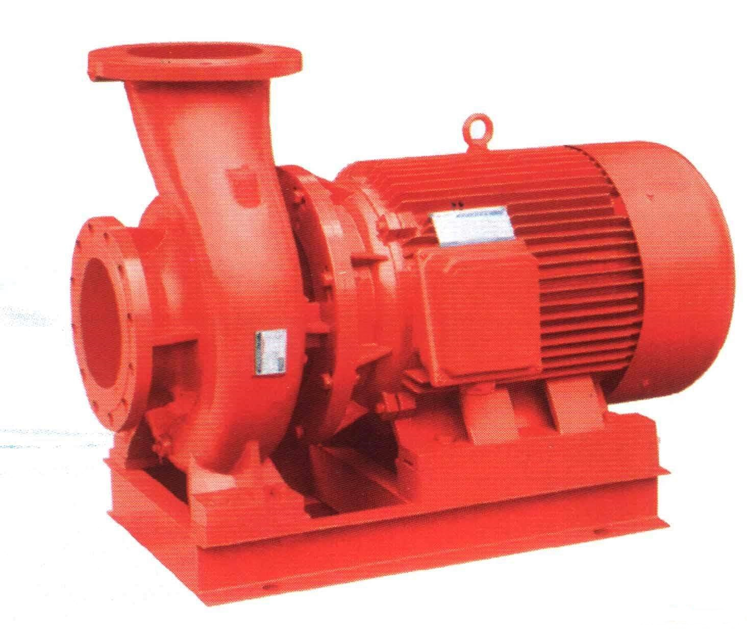 消火栓<em style='color:red'>加压泵</em>图片