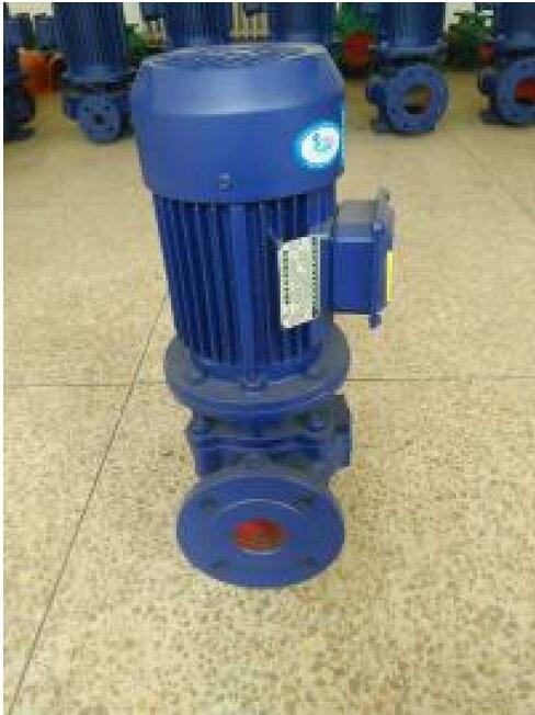 GF<em style='color:red'>型管道泵</em>图片