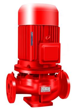 冷却塔专用<em style='color:red'>喷淋水泵</em>图片