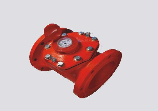 大口径<em style='color:red'>发讯</em>(可拆卸)水平螺翼干式<em style='color:red'>发讯</em>热水<em style='color:red'>水表</em>图片
