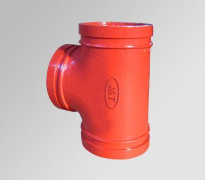 <em style='color:red'>溝槽</em><em style='color:red'>異徑三通</em>圖片