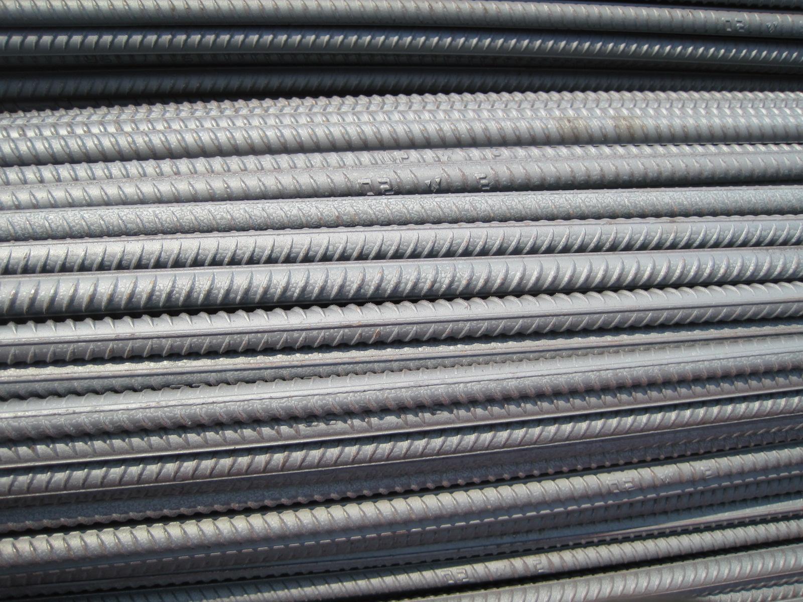 螺紋鋼圖片