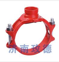 <em style='color:red'>溝槽機械三通</em>圖片