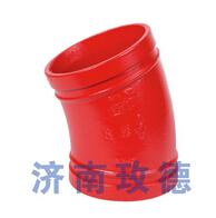 <em style='color:red'>22.5</em>°<em style='color:red'>溝槽</em><em style='color:red'>彎頭</em>圖片