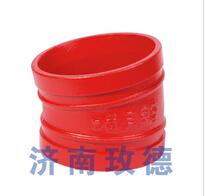 11.5°<em style='color:red'>溝槽</em><em style='color:red'>彎頭</em>圖片