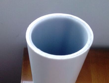 钢塑冷水普通管图片