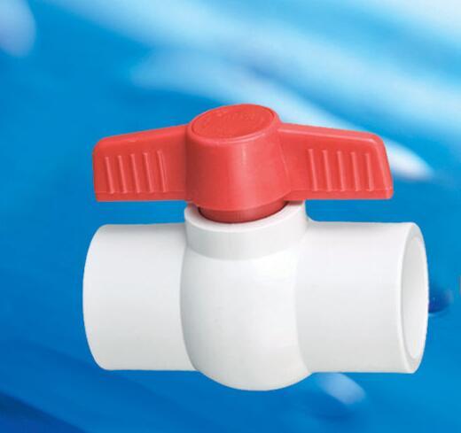 PVC-U<em style='color:red'>吸气阀</em>图片