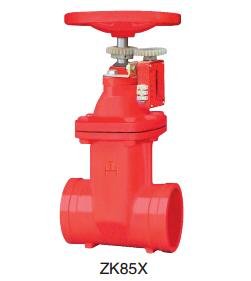 溝<em style='color:red'>槽式</em><em style='color:red'>閘閥</em>(<em style='color:red'>帶</em><em style='color:red'>刻度</em>)圖片