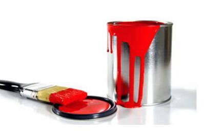 水性聚氨酯<em style='color:red'>防水涂料</em>图片