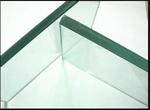 平鋼玻璃圖片