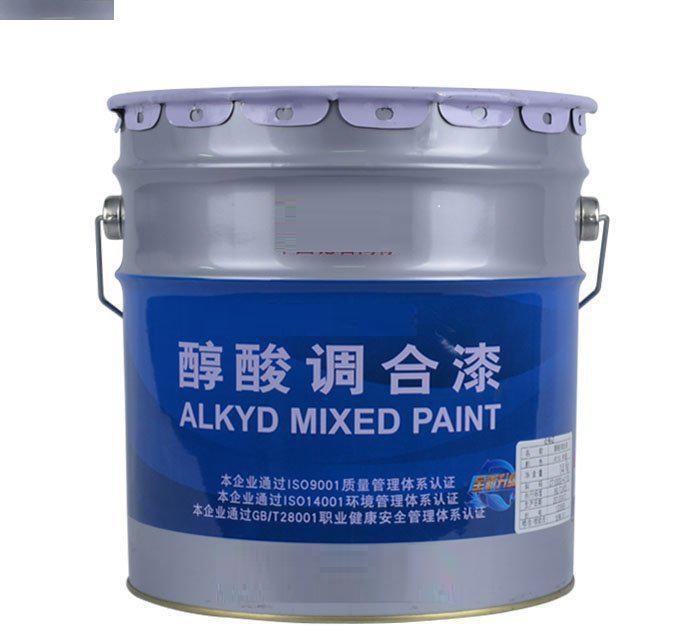 醇酸調和漆圖片