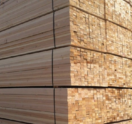 樟子松木方图片