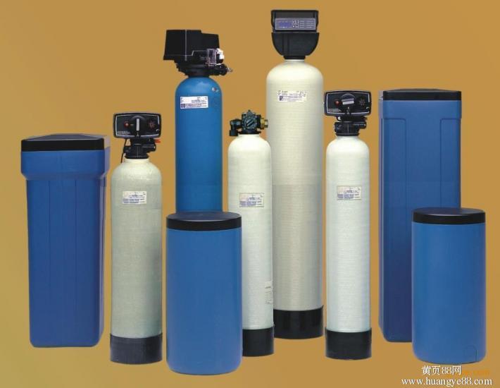 水软化设备图片