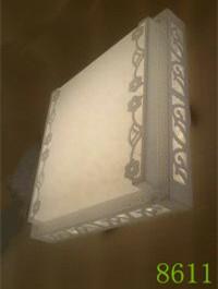 卧室灯图片