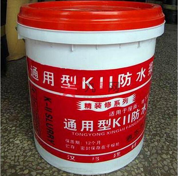 <em style='color:red'>通用型</em>K11<em style='color:red'>防水浆料</em>图片
