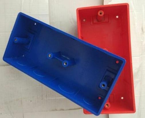 <em style='color:red'>PVC</em>线管<em style='color:red'>双底盒</em>图片