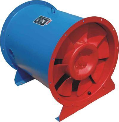 TCT35<em style='color:red'>型</em>轴流通风机图片