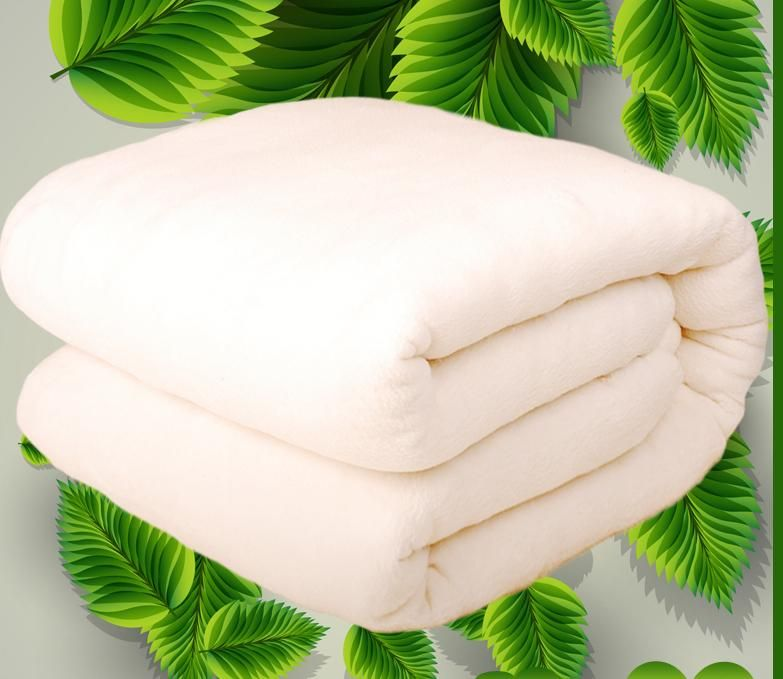 棉制被褥图片