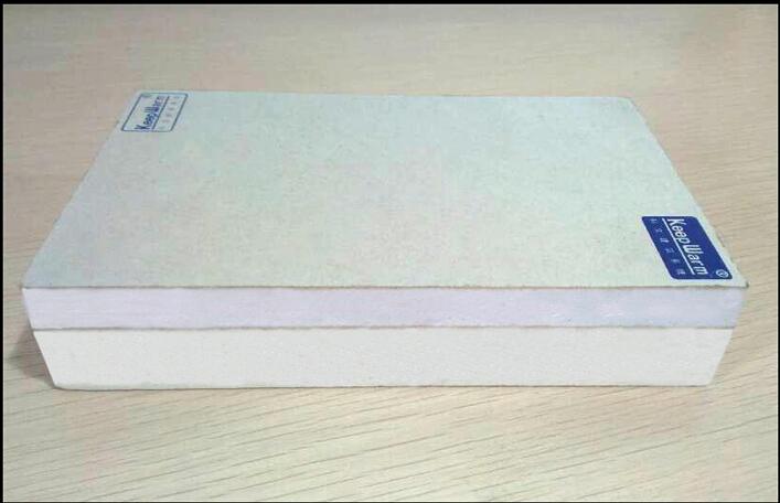 内保温复合石膏板图片