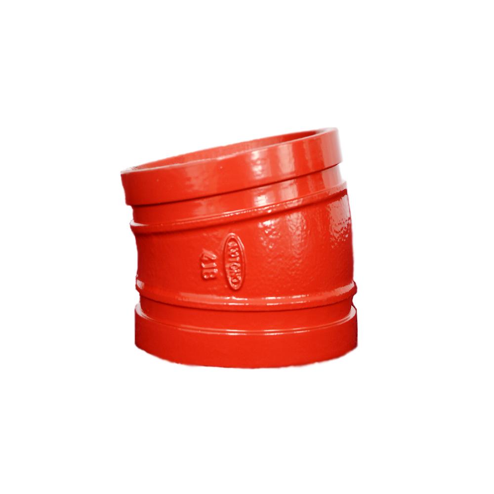 <em style='color:red'>11.25</em>°<em style='color:red'>溝槽</em><em style='color:red'>彎頭</em>圖片