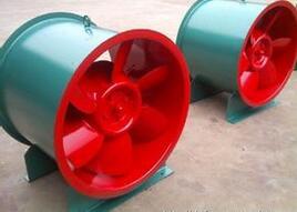 <em style='color:red'>双速</em><em style='color:red'>混流风机</em>图片