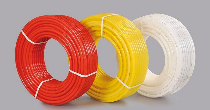 PE-RT<em style='color:red'>地暖管</em>圖片