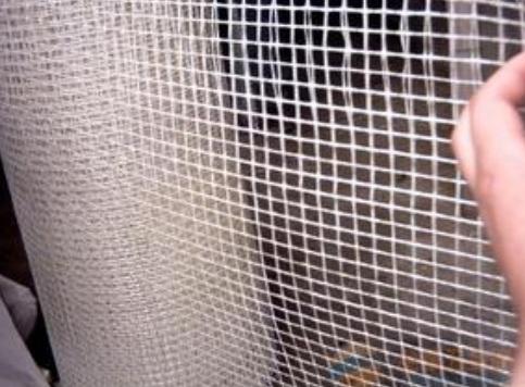 玻纤耐碱网格布图片