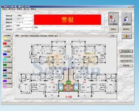 周界安全管理软件<em style='color:red'>平台</em>-中文版图片