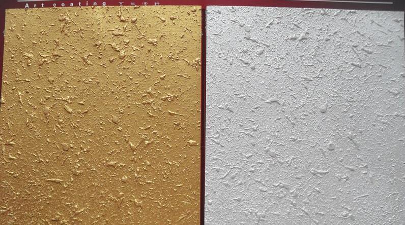 氟碳<em style='color:red'>外墙</em>漆图片