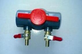 U-PVC<em style='color:red'>施肥阀</em>图片