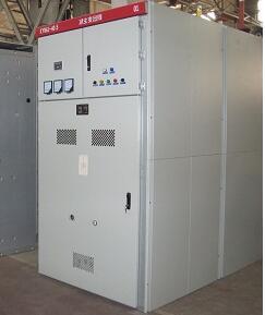 10kV高压电<em style='color:red'>容器</em>柜图片