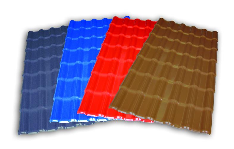 <em style='color:red'>合成树脂瓦</em>图片