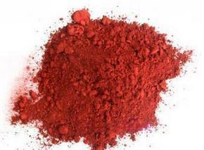 <em style='color:red'>氧化铁红</em>图片