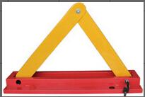 <em style='color:red'>三角</em>型车位<em style='color:red'>锁</em>图片