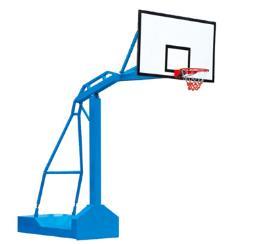 <em style='color:red'>可移动</em>式篮球架图片