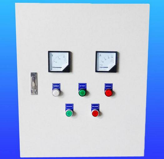 配电箱(AH2、9 <em style='color:red'>进线柜</em>)图片