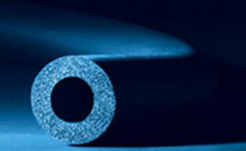 橡塑一级福耐斯管材图片