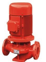 <em style='color:red'>XBD</em>-L<em style='color:red'>立式单级</em><em style='color:red'>消防泵</em>图片