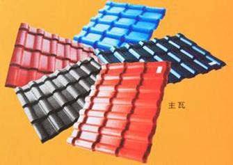 ASA<em style='color:red'>合成樹脂瓦</em>圖片
