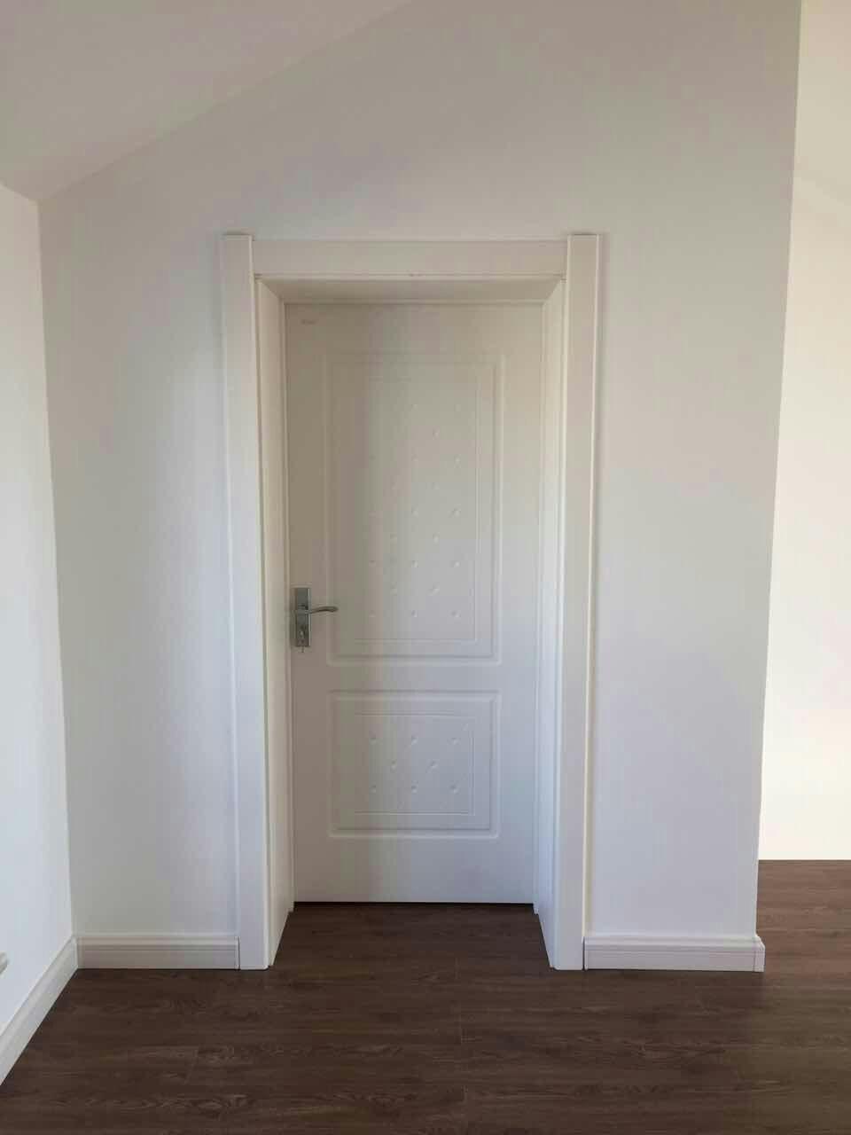 实木复合门图片