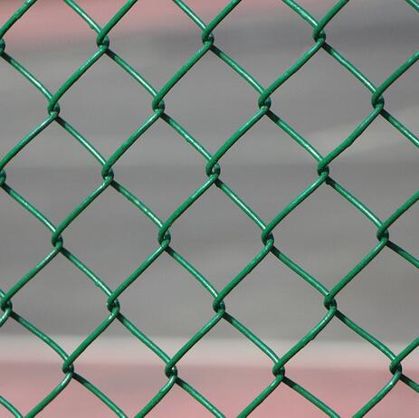 安全围网图片