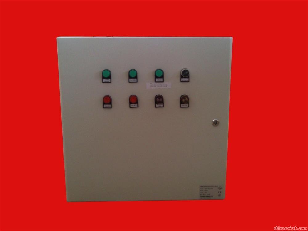 CCCF<em style='color:red'>消防</em>风<em style='color:red'>控制箱</em>图片