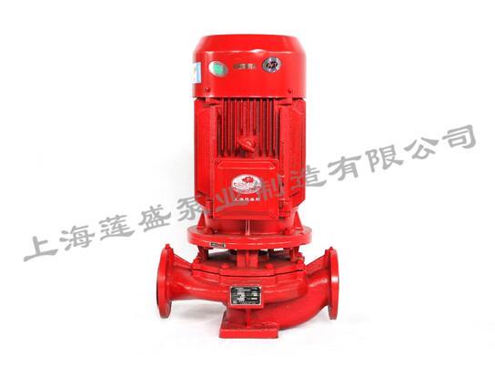 <em style='color:red'>XBD</em><em style='color:red'>立式单级</em><em style='color:red'>消防泵组</em>图片
