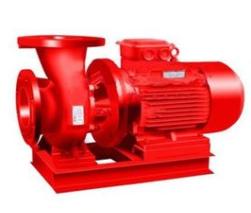 <em style='color:red'>卧</em><em style='color:red'>式</em><em style='color:red'>单级</em><em style='color:red'>消防泵组</em>图片